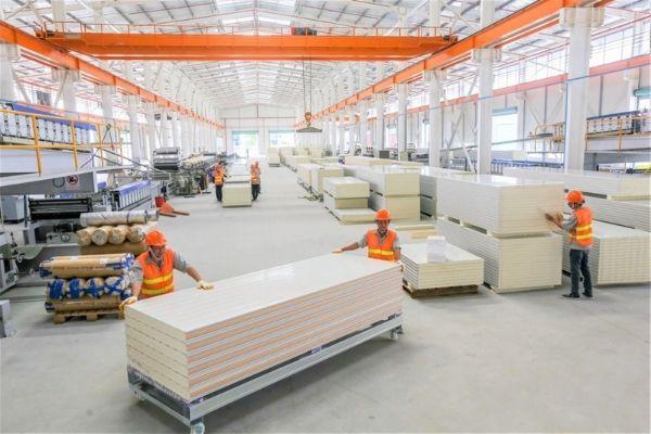 Cơ hội phát triển tại Việt Nam của vật liệu panel cách nhiệt