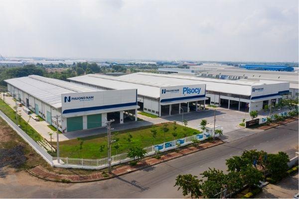 Khám phá nhà máy sản xuất sandwich panel 10 triệu USD của Phương Nam