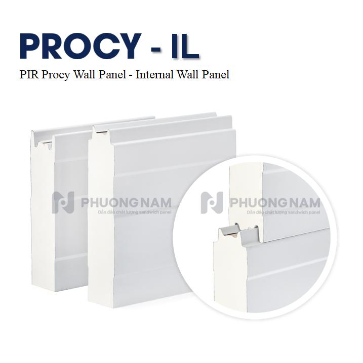 Procy External Wall Panel